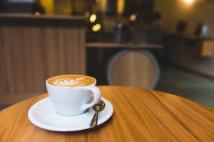 カフェの接客英語