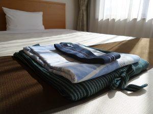 ホテル・旅館の接客英語