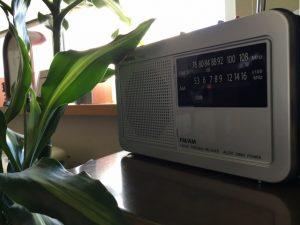 NHKラジオ総座
