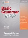 basicGrammarinUseで学ぶ