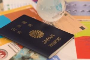 海外旅行の英会話テキスト