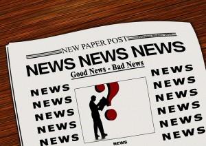 ニュースサイトで英語学習