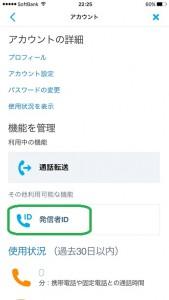 iPhoneのSkypeID確認3